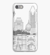 Montreal iPhone Case/Skin