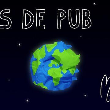 Pas de pub, merci by MrPaulin