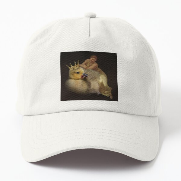 The Crow Dad Hat