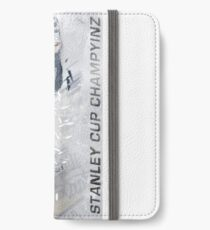 Pittsburgh Penguins iPhone Wallet