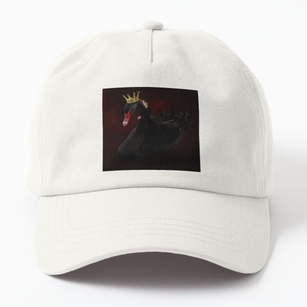 """""""The Crow"""" Dad Hat"""