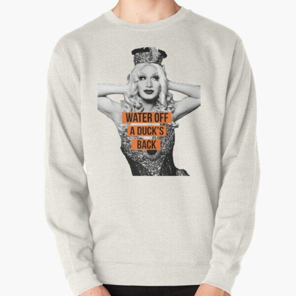 jinx <3 Pullover Sweatshirt