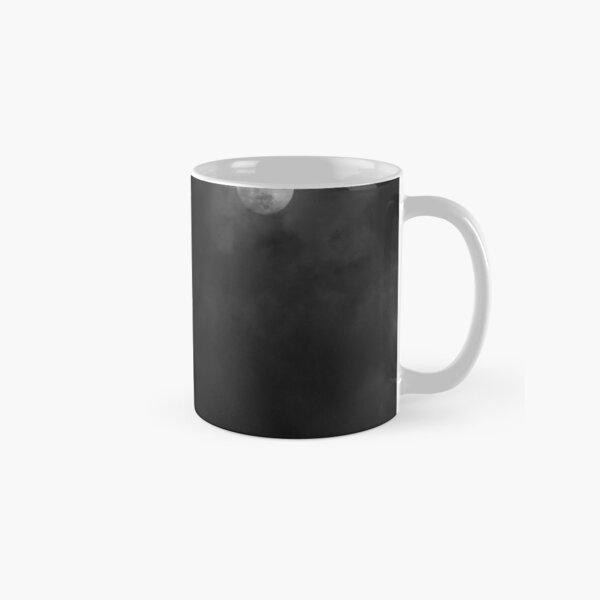 Moon over manhattan Classic Mug