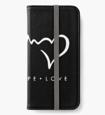 Christian Symbol iPhone Wallet/Case/Skin