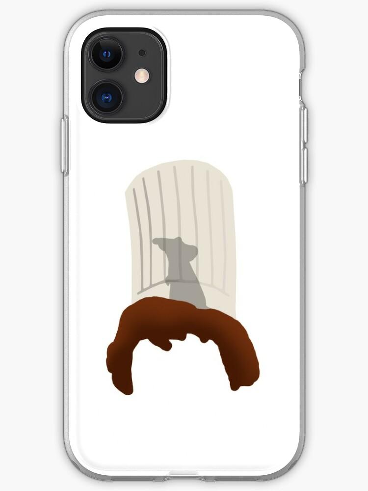 Ratatouille Linguini Remy Iphone Case Cover By Linalavonne Redbubble