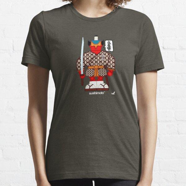 AFR Superheroes #10 - Sushimoto Essential T-Shirt