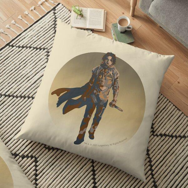Paul Atreides Floor Pillow