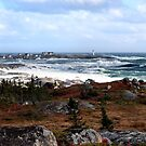 Peggy's Cove, Nova Scotia October 2016 img 1869 by murrstevens