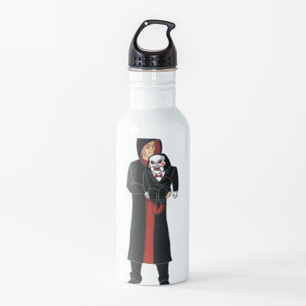 Jigsaw Water Bottle