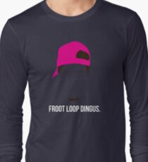 Froot Loop Dingus Long Sleeve T-Shirt