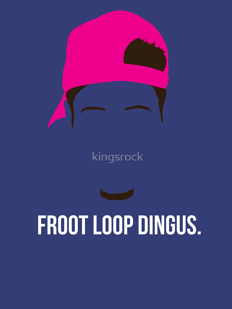 Froot Loop Dingus | Unisex T-Shirt