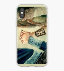 Vinilo o funda para iPhone Outlaw Queen