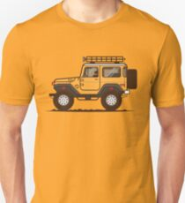 FJ 40 Cruiser  T-Shirt