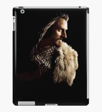 Thorin Oakenshield iPad Case/Skin