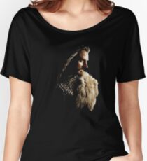 Thorin Oakenshield Women's Relaxed Fit T-Shirt