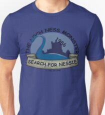 Lochness - I still Believe Unisex T-Shirt