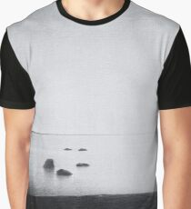 The Distance Between Us Graphic T-Shirt