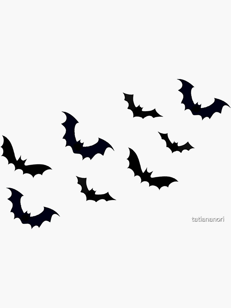 bats bats bats by tatiananori