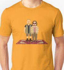 Jeffrey & Walter T-Shirt