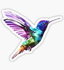 Kolibri Sticker