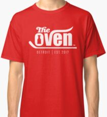 The Oven™ Detroit Classic T-Shirt