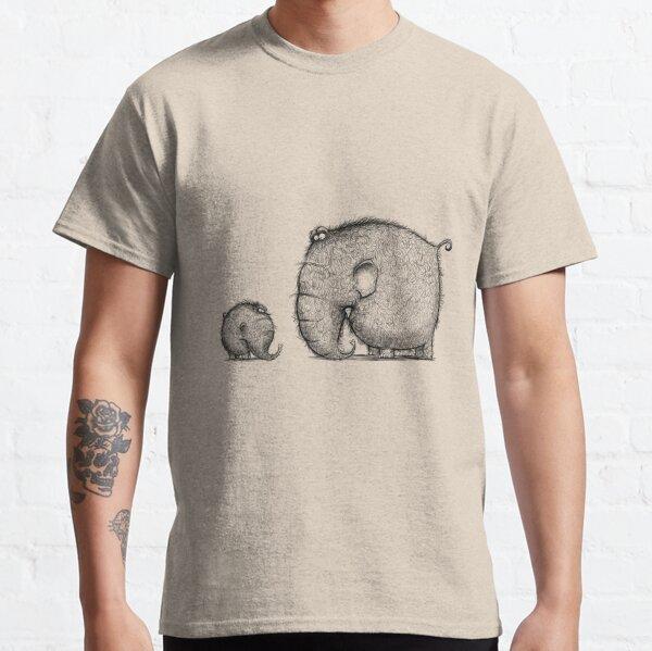 Mammoths Classic T-Shirt