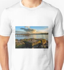 Rossclare Jetty Unisex T-Shirt