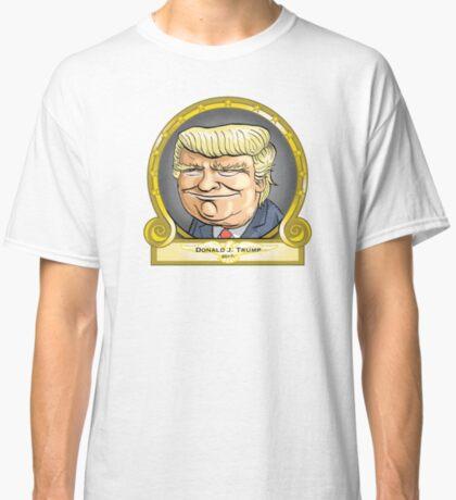 Trump Presidential Poster Classic T-Shirt