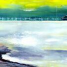 Looking Beyond by Anil Nene