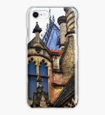 Tyntesfield Roof  iPhone Case/Skin