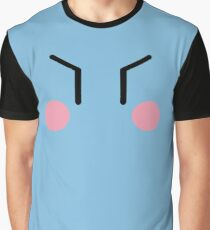 clannad dango face - male variant  Graphic T-Shirt