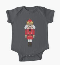 The Nutcrackers One Piece - Short Sleeve