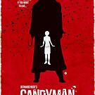 Candyman (Red Collection) by Alain Bossuyt