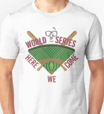 World Series Unisex T-Shirt