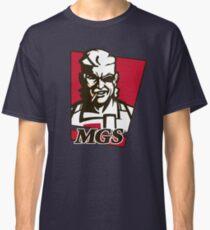 Sanders  Snake  Classic T-Shirt