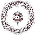Zentangle®-Inspired Art - ZIA 103 by Laurel Storey, CZT