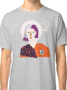 Who I am. Classic T-Shirt
