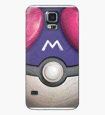 Wartorn Pokeball - Master Case/Skin for Samsung Galaxy