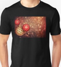 Christmas balls 1 T-Shirt