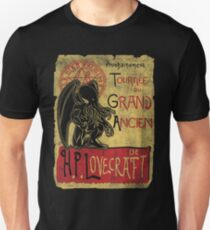 Tournee du grand ancien Unisex T-Shirt