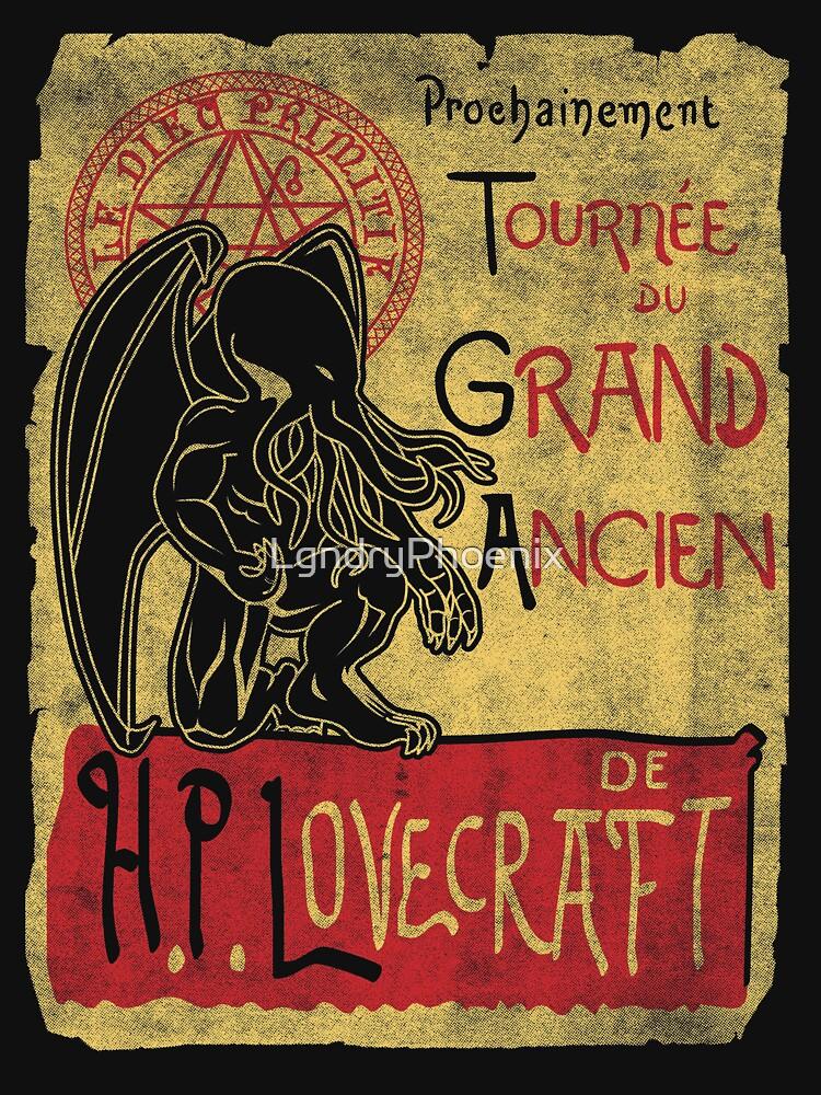 Tournee du grand ancien von LgndryPhoenix