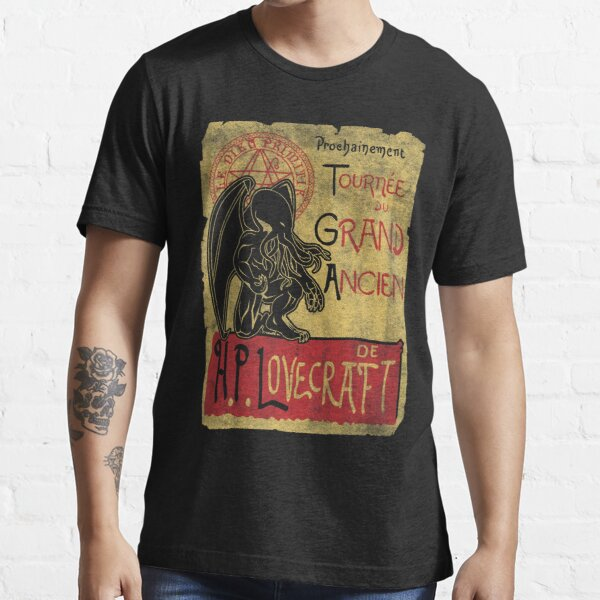 Tournee du grand ancien Essential T-Shirt