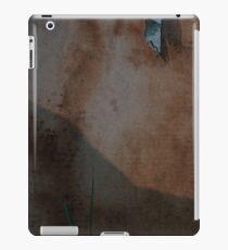 Faded billboard iPad Case/Skin