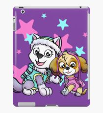 Paw Patrol Girls iPad Case/Skin