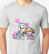 Paw Patrol Girls Unisex T-Shirt
