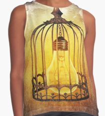 captivity Contrast Tank