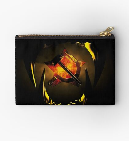 hammer and sickle Studio Pouch