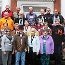 Class of 1966 50th Reunion at Milligan College by Ann Palmieri