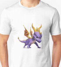 Spyro Voxel Unisex T-Shirt