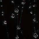 Droplets by WendyJC